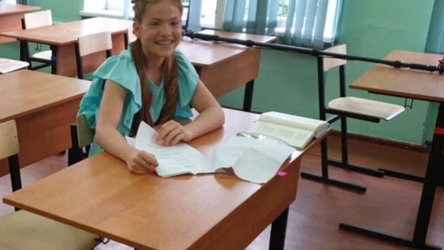 Ямальская школьница стала актрисой киножурнала «Ералаш»