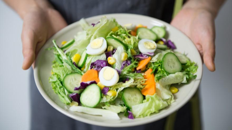 Полезные и вкусные ужины без вреда для фигуры РЕЦЕПТЫ