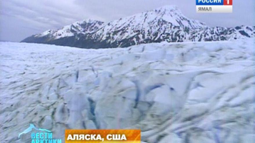 Климатологи: вечная мерзлота Аляски почти исчезнет к концу этого столетия