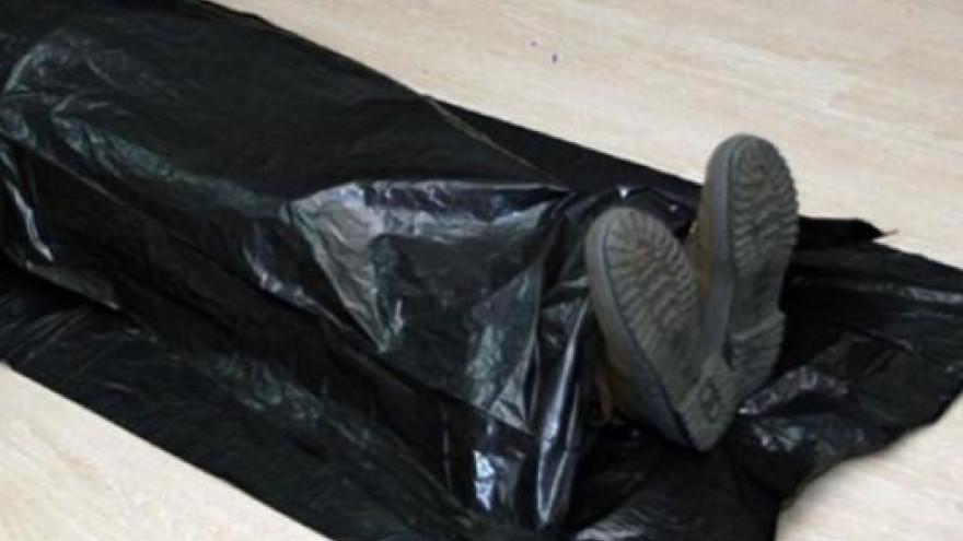 В одной из общаг Тарко-Сале был обнаружен труп 44-летнего мужчины