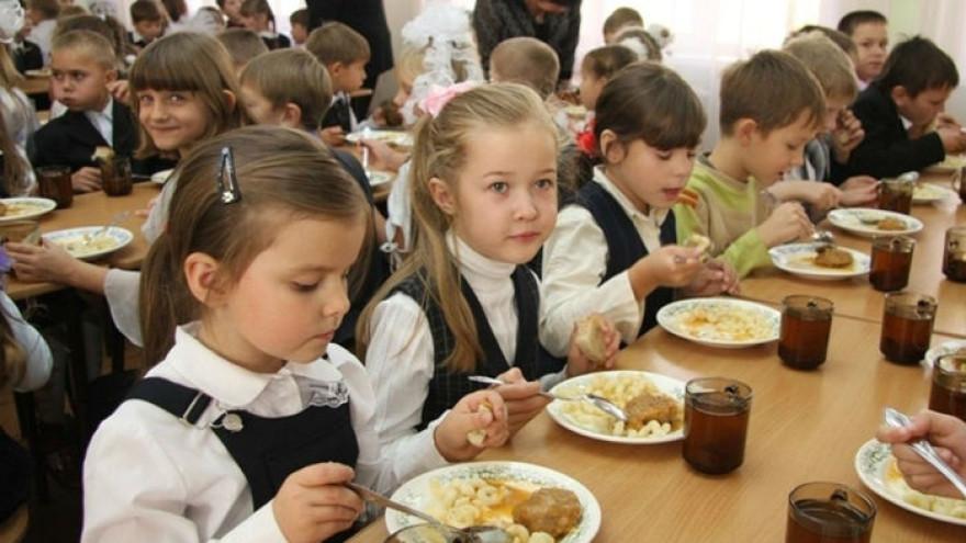 Ямал признан регионом с самой вкусной едой в школьных столовых