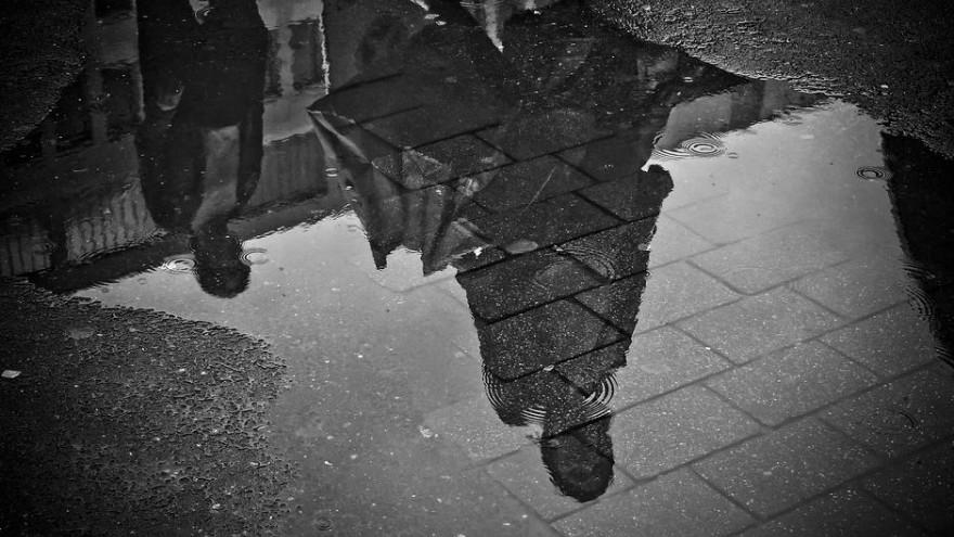 Погода в Салехарде: не летний плюс и небольшой дождь