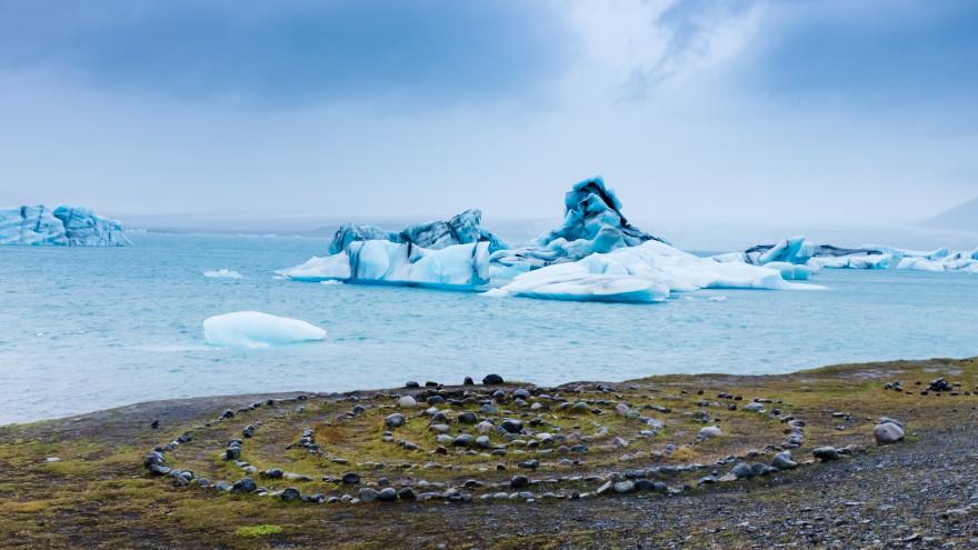 Названа сумма ущерба российской экономики от глобального потепления в Арктике