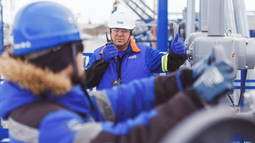«Газпром нефть» получила лицензии на изучение четырех действующих ямальских месторождений