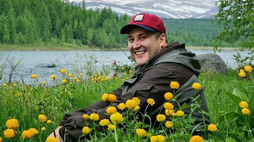 На Ямале распустились цветы троллей ФОТО