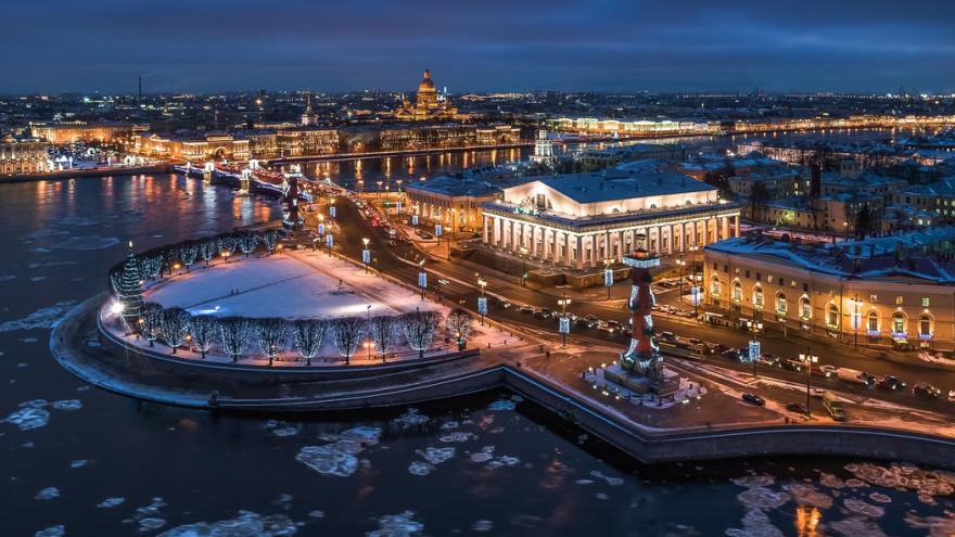 В Петербурге открылся офис регионального отделения Ассоциации коренных народов Севера