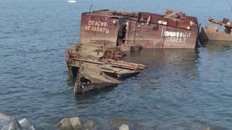 В Магаданской области взялись за очистку Охотского моря