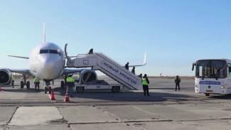 Из Нового Уренгоя в Красноярск и Томск: рейсы выполняет воздушная компания «КрасАвиа»