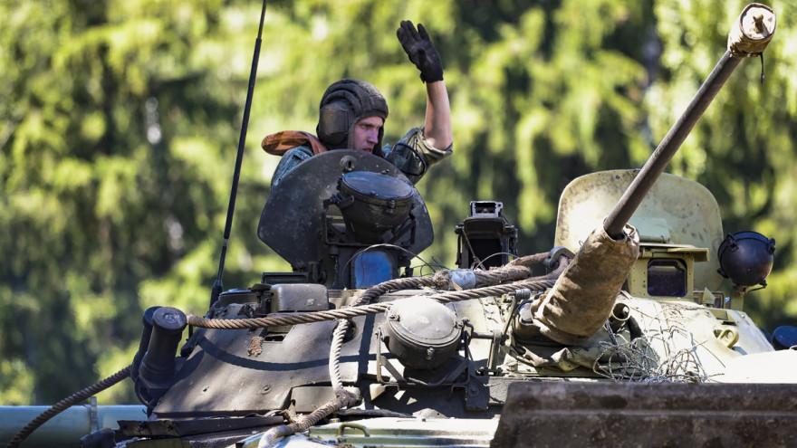 Граждан России призовут из запаса в этом году для военных сборов