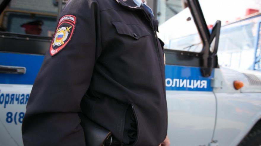 На Ямале будут судить женщину за удар ладошкой по лицу полицейского