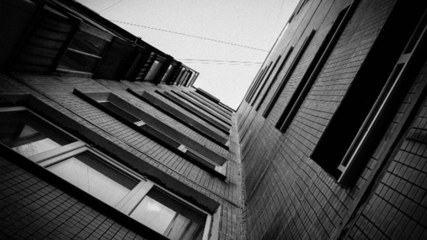 Ямалец погиб, упав с 7 этажа