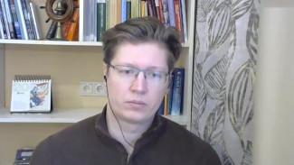 Александр Сабуров - о профессии полярника, плавучем университете и стратегических исследованиях современной Арктики