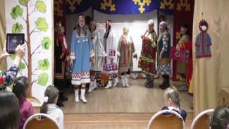 Сувениры и теплые воспоминания. Как прошли «Фино-угорские встречи» в центре селькупской культуры