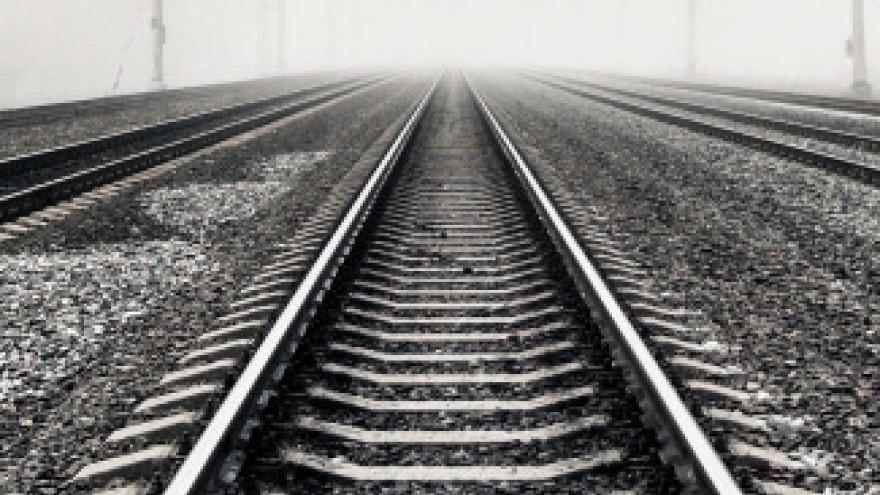 На Урале годовалый ребёнок погиб под колёсами поезда