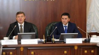 Губернаторы Ямала и Тюменской области обсудили вопросы предоставления земли многодетным семьям