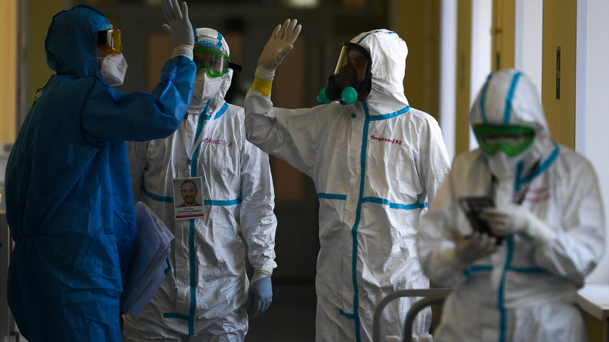 На Ямале ещё 29 человек побороли коронавирусную инфекцию