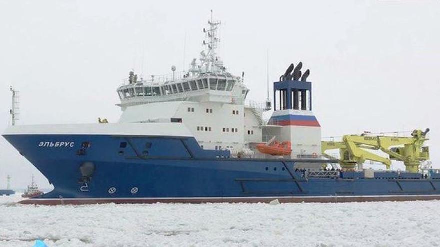 Северный флот возобновил регулярное воздушное патрулирование Арктики