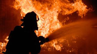 Денис Болдырев - о пожарах в ЯНАО, основных причинах, местах их возникновения и мерах профилактики