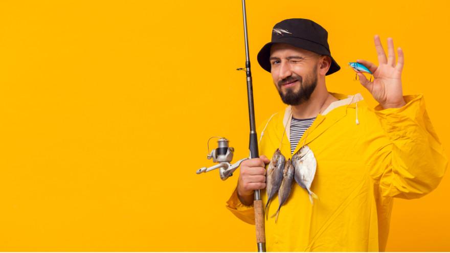 День рыбака 2021: лайфхаки и хитрости речной охоты