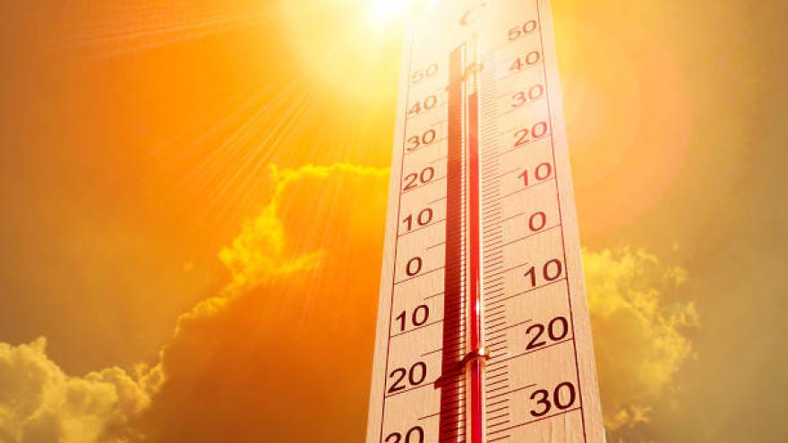 Погода на Ямале: 10 мая станет самым жарким днём месяца