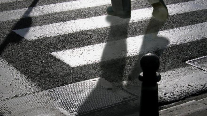 ДТП в Ноябрьске: сбит пешеход