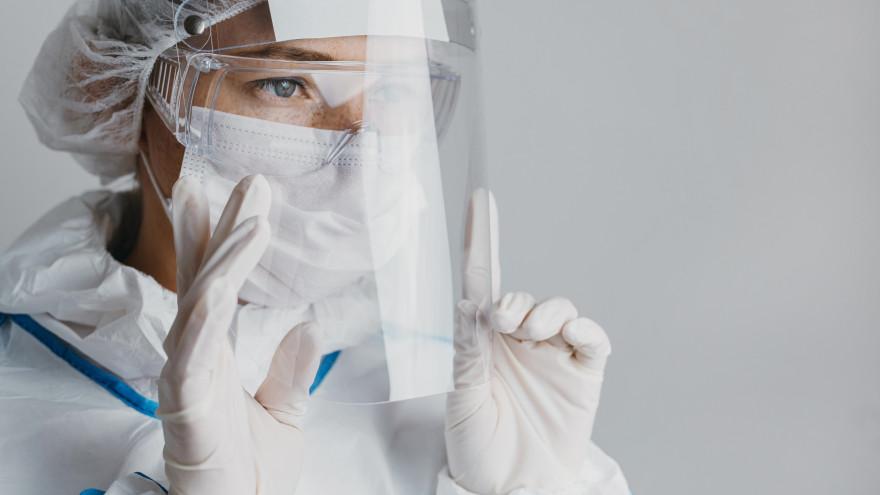 В ЯНАО от коронавируса скончались 5 человек, 126 заболели