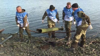 В Якутии затеяли генеральную уборку поселка Тикси