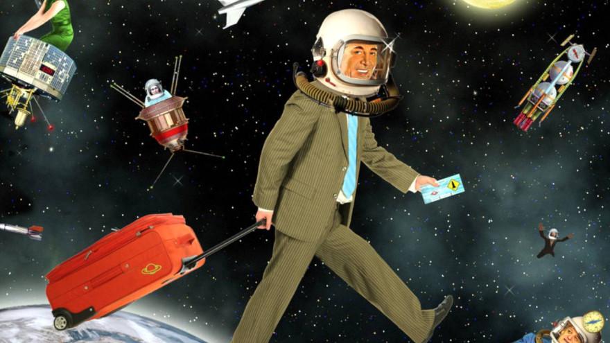 28 апреля. День в истории: необычные мировые рекорды, космический туризм, трагическая смерть великого учёного