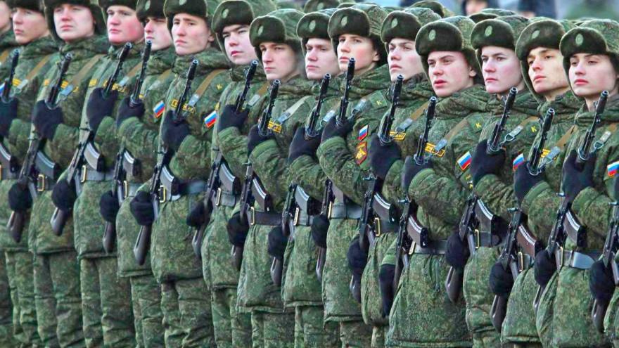 От армии теперь не уклониться: на службу станут призывать по факту проживания, а не регистрации