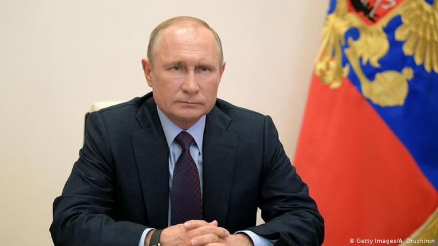 Владимир Путин поручил повысить продолжительность жизни россиян до78лет