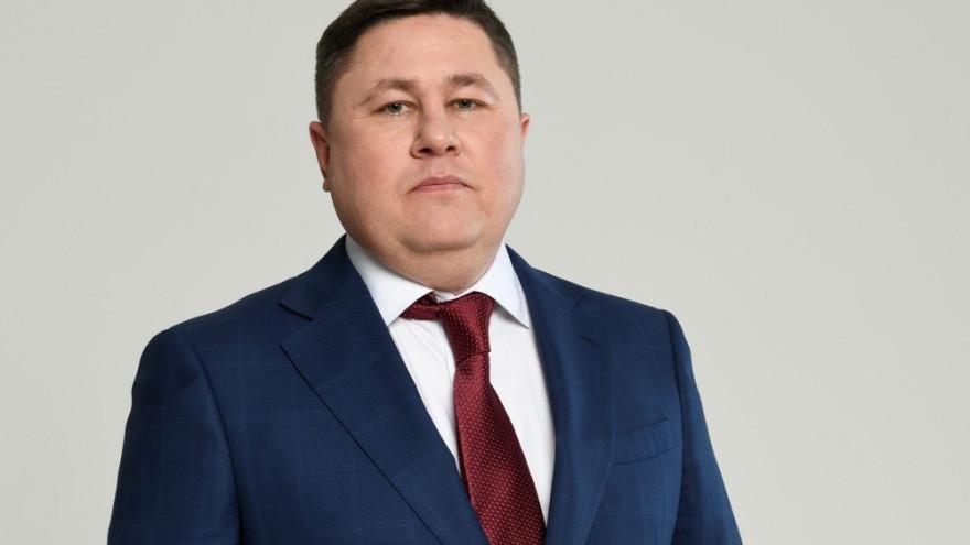Директором департамента транспорта и дорожного хозяйства ЯНАО назначен Денис Напольских