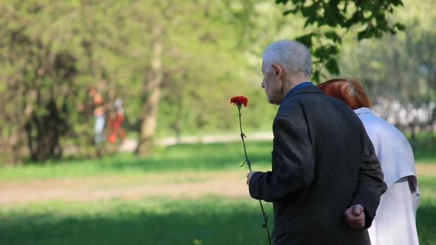 Погода на Ямале 9 мая: как одеваться на празднование Дня Победы