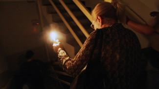 Из-за несанкционированных земельных работ часть Нового Уренгоя осталась без электричества