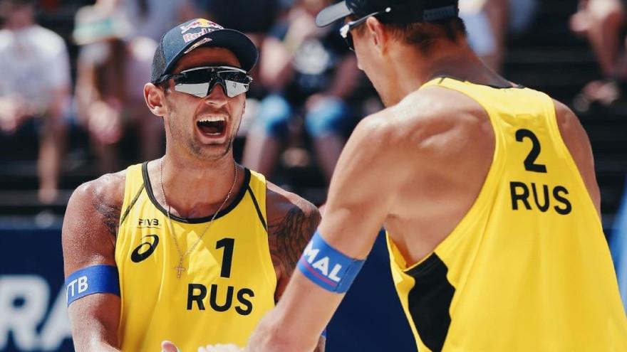 Ямальские спортсмены стали серебряными призерами Олимпиады