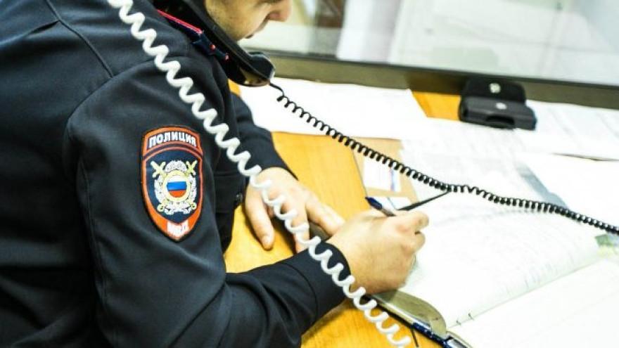 Новоуренгойская полиция разыскивает женщину, которая обчистила мужчину на 250 тыс рублей