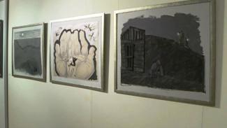 Современное искусство – заставляет думать. Выставка «Всемирное тяготение» в МВК Шемановского