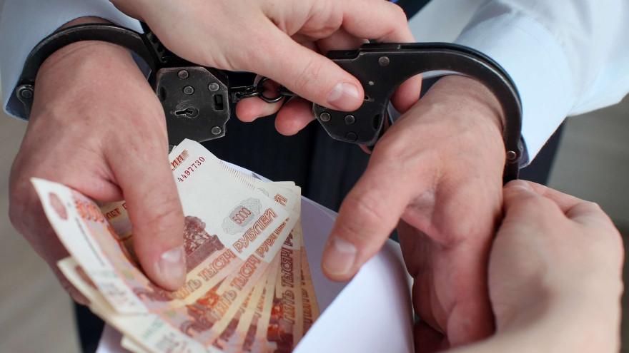 Экс-главу ямальского департамента и гендиректора ООО «Реском-Тюмень» арестовали по обвинению в коррупции