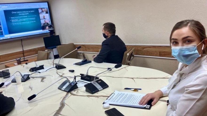 Сформирован новый состав Молодёжного правительства Ямала