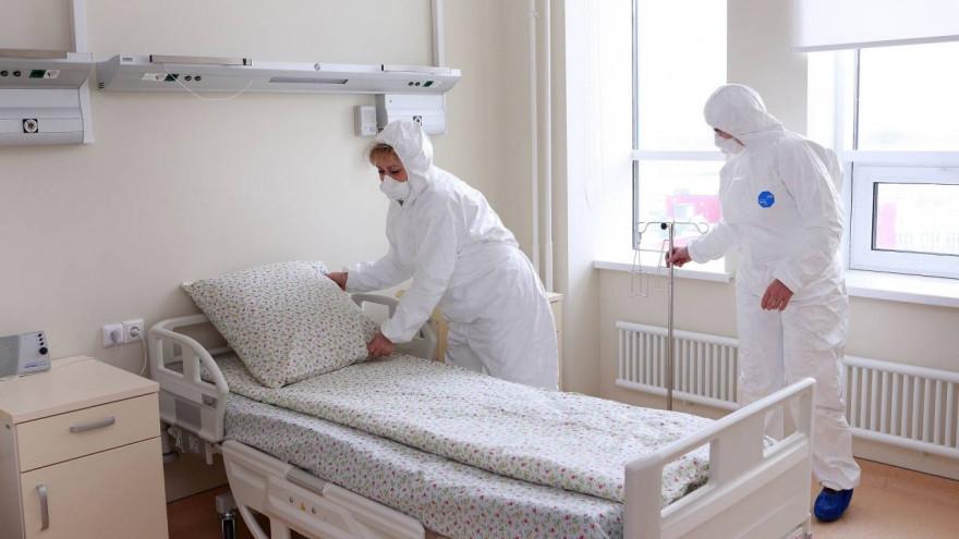 4 смертельных исхода, 183 новых случая: ковид-статистика по Ямалу на 31 октября