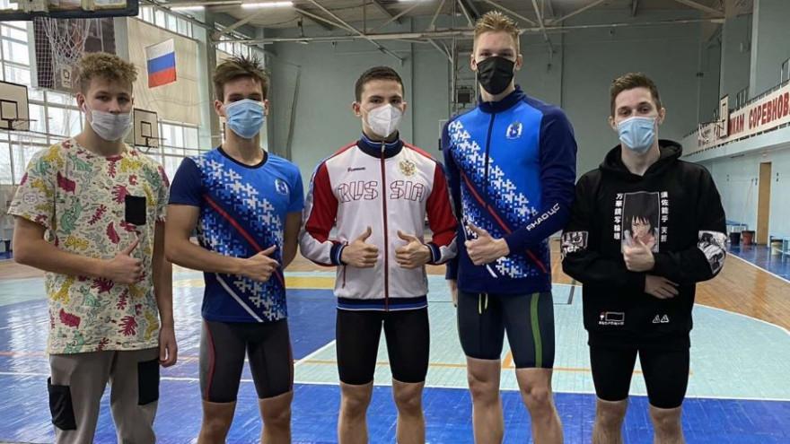 Ямальские спортсмены стали призерами престижных российских и зарубежных соревнований