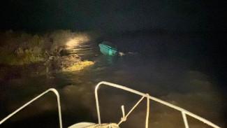 Заблудился на лодке: в Тазовской губе пропал мужчина