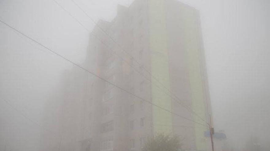 Жители Ноябрьска обеспокоены качеством воздуха из-за лесных пожаров в Якутии