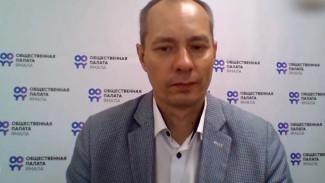 Дмитрий Заякин - о голосовании по поправкам в Конституцию и контроле за его легитимностью на Ямале