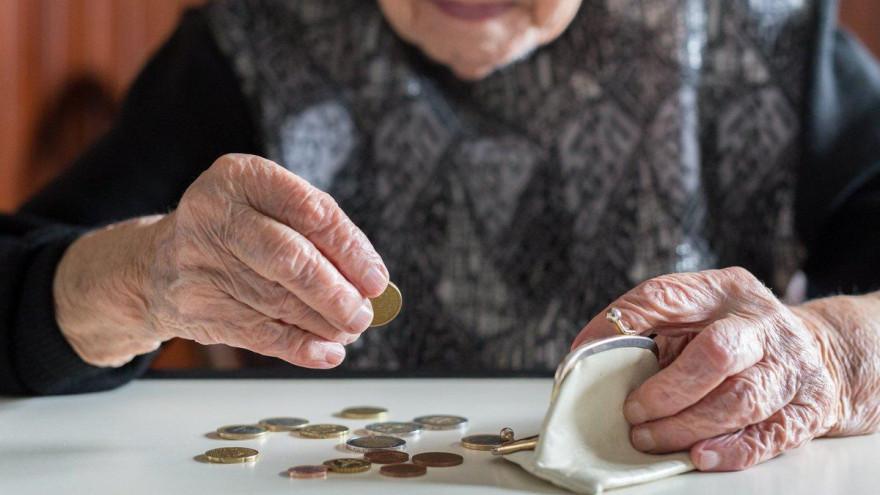 Только 44% россиян оказывают материальную поддержку родным старшего поколения