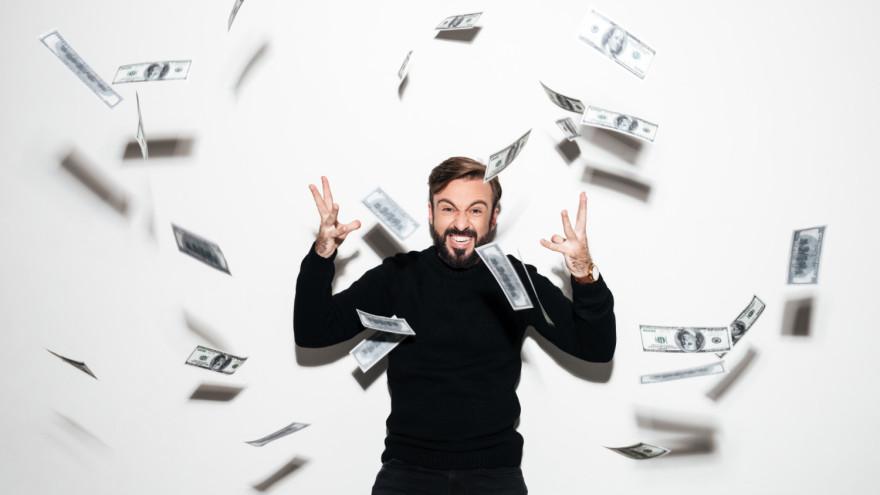 Сорвал куш: житель ЯНАО выиграл в лотерею около 14миллионов рублей