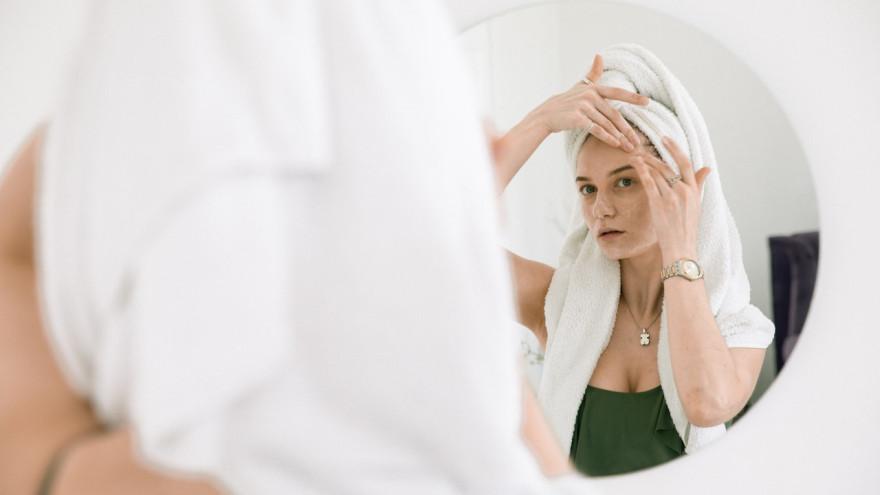 Болезни по лицу: какие заболевания проявляются на коже
