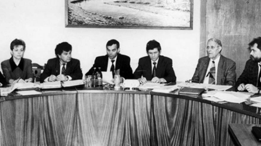 25 лет окружному парламенту: знаковые решения, без которых не было бы сегодняшнего Ямала