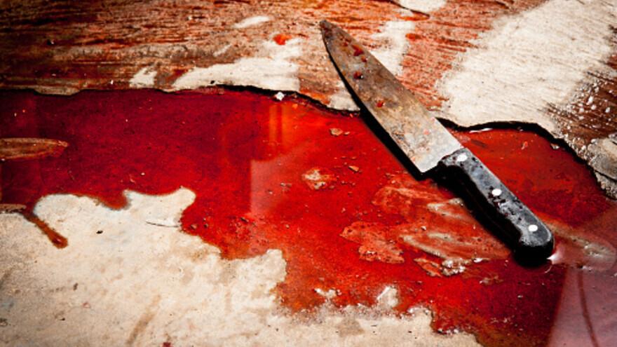 Из драки в кровавую бойню: в ЯНАО подросток бросился с ножом на обидчика