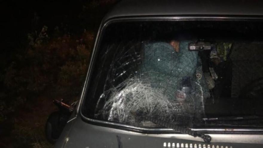 Перебегал дорогу: в ЯНАО автомобилист насмерть сбил пешехода