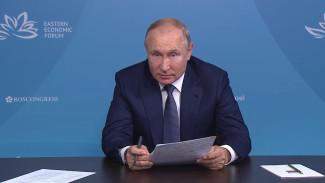 Владимир Путин напомнил о важности строительства транспортной инфраструктуры на Ямале